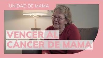 Imagen del video: Magdalena González y su historia de superación del Cáncer de Mama