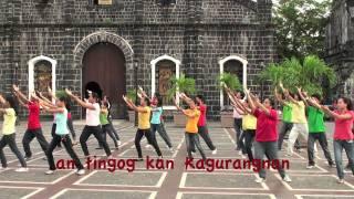 MAGBANGON KA Instructional Video