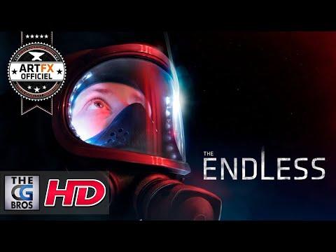"CGI & VFX Short Film: ""The Endless""  - by ArtFX"