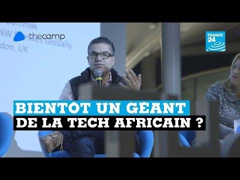 Bientôt un géant de la tech africain ? Interview de Réza Malekzadeh, Partech Ventures