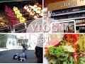 VLOG #31 - Drogerie Neuheiten, Geizhals, Futtern / Flickchen