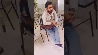 Tujhe kitna chaahen or ham without music  jubin nautiyal cover version by Arsalan Khan