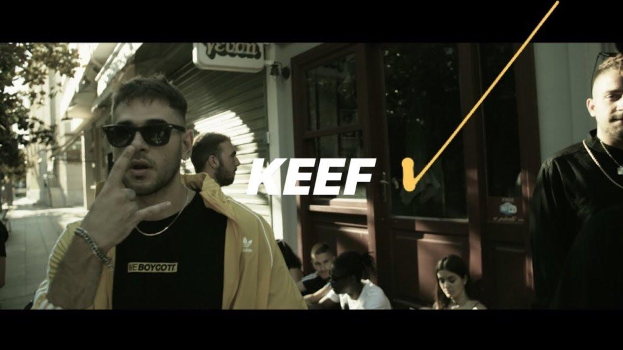 iLLEOo x HAWK - KEEF ✓