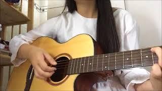 Người âm phủ - Osad (Guitar Cover)