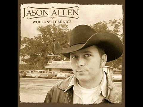 Jason Allen - Wouldn't It Be Nice