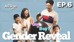 EP 6 'An Emotional Gender Reveal'