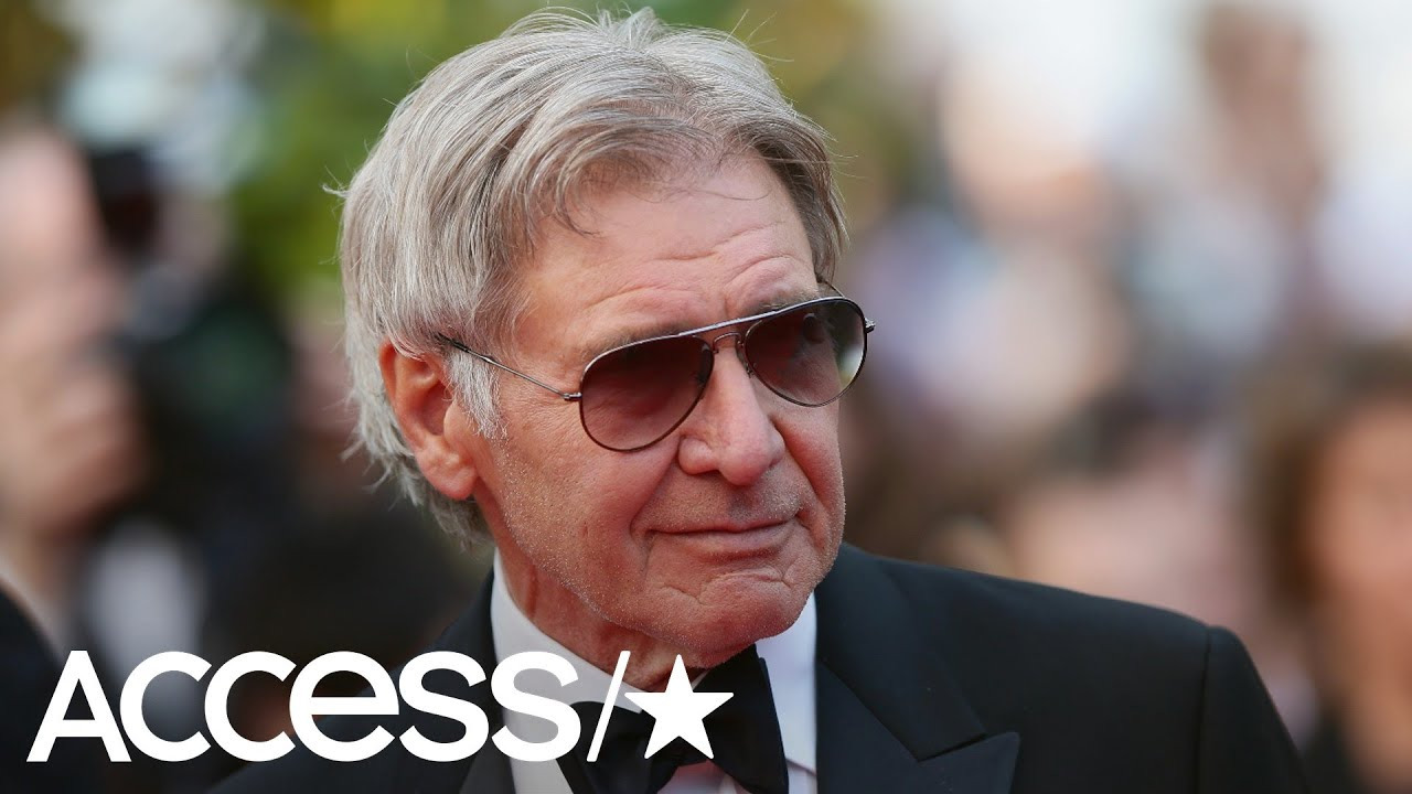 Harrison Ford Doesn't Want Anyone To Replace Him As Indiana Jones: 'When I'm Gone, He's Gone'