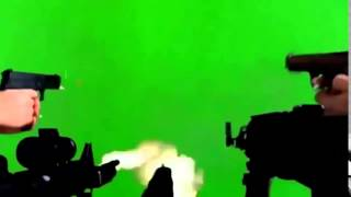 [720p] Armas Disparando [GIFS]