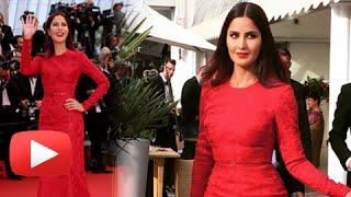 Cannes Film Festival | 2015 Katrina