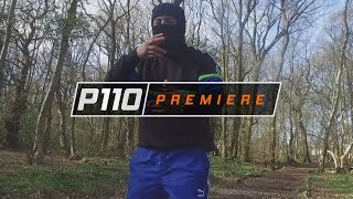 Cee - TEETEE [Music Video] | P110