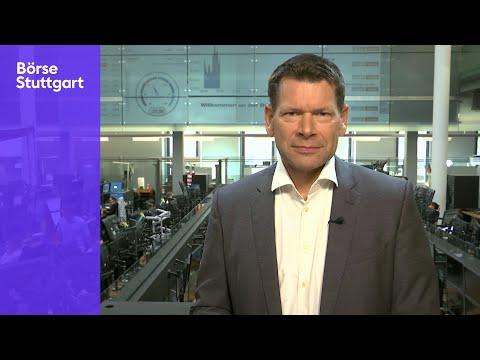 Marktbericht: Bilanzen und Iran - Anleger in der Warteschleife   Börse Stuttgart   Aktien