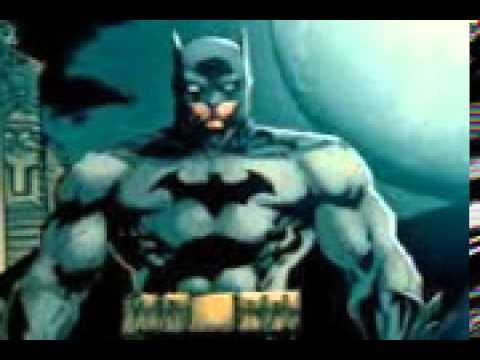 Batman Boyama Youtube