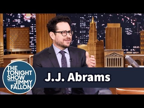 Will Ferrell Witnessed J.J. Abrams' Most Embarrassing Improv