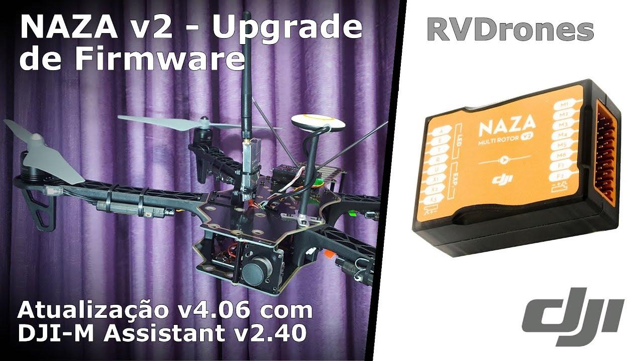Dji naza-m 2. 12 / firmware 3. 12   dji phantom drone forum.
