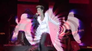Adam Lambert: Kickin in with Soul