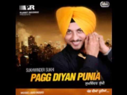Sukhwinder Sukhi- Jattan De Got (Full Song)