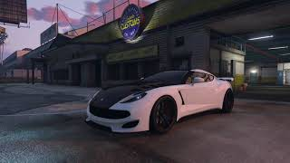 GTAOnline: How To Speed Glitch Pariah (200+MPH)