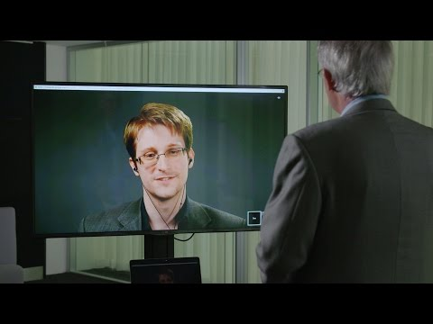 Edward Snowden: 'I'm willing to make a lot of sacrifices for my country'