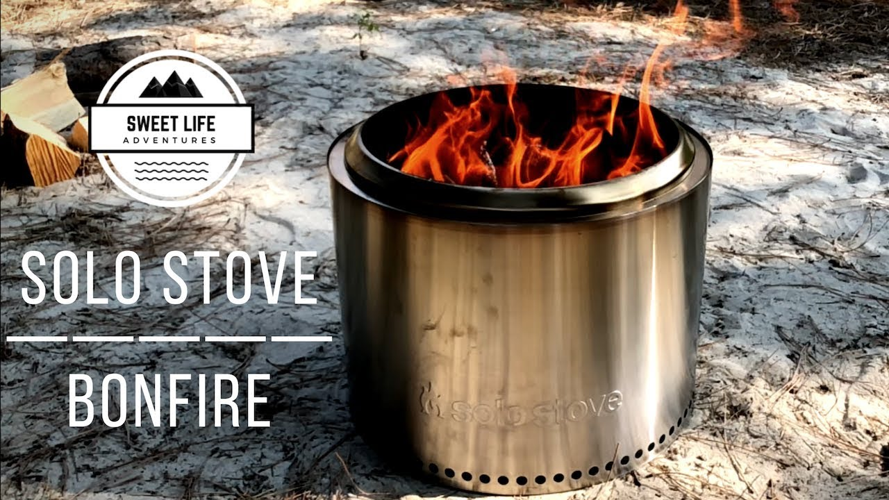 solo stove bonfire life expectancy