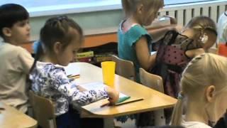 Открытое занятие по обучению грамоте в подготовительной группе