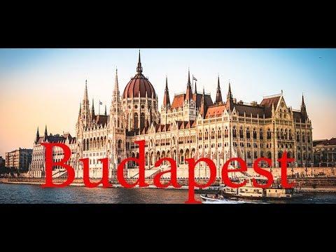 Budapest travel clip by ESKO