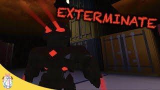 Roblox Before the Dawn Redux - EXTERMINATE!!!