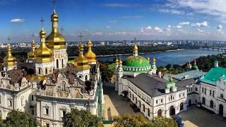 Киево-Печерская лавра. Православный авторский  канал Татианы Лазаренко