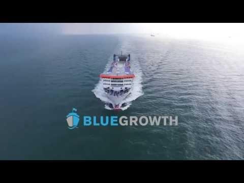Swedish shipping - Blue growth