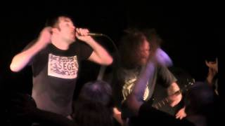 Napalm Death-Quarantined (New Song) and The Code is Red... Long Live the Code - Live at The Zoo
