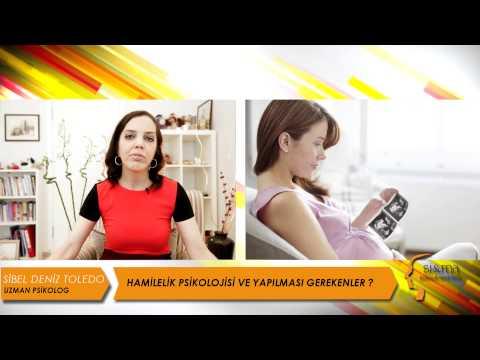 Hamilelik psikolojisi nedir? Hamilelik kadının psikolojisini nasıl etkiler?