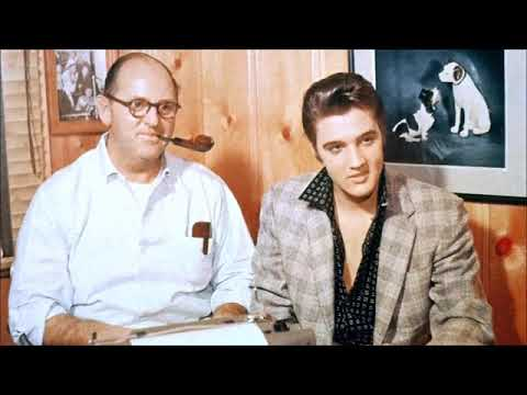 ELVIS PRESLEY    THE FINAL LAUGH