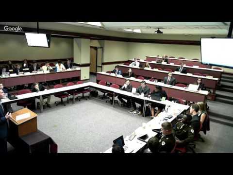 General meeting 2/22