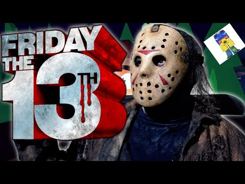 FRIDAY THE 13TH KILLER PUZZLE LIVE