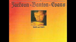 Jackson, Banton & Evans - Gentlemen Prefer Blues