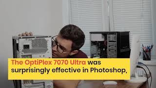 Matthew Buzzi Dell - Matthew Buzzi Dell OptiPlex 7070 Ultra