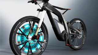 New! Electric Bikes Under $1000-Prodeco Phantom 400