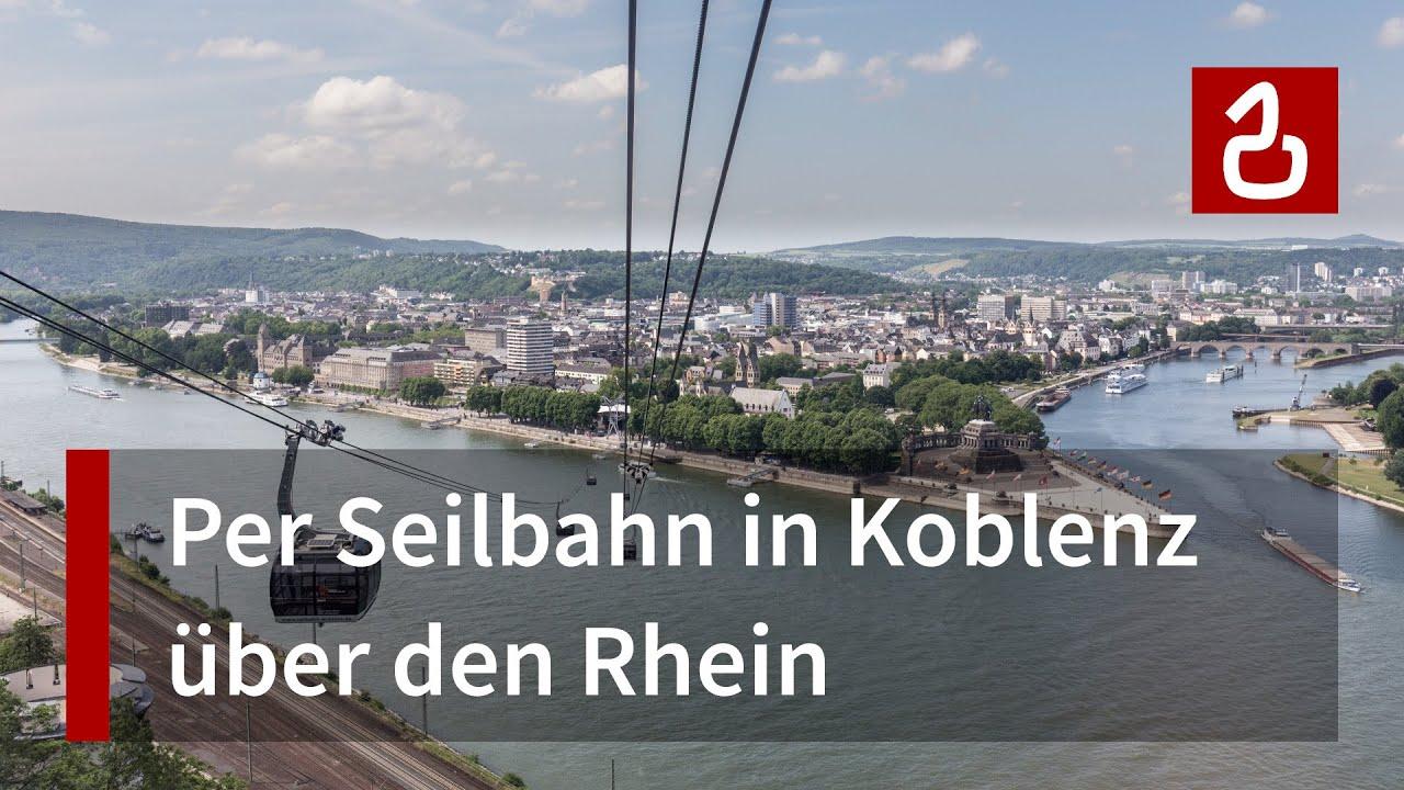 Rheinseilbahn Köln
