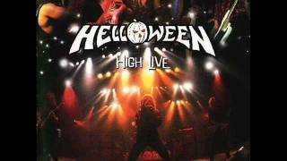 Helloween - The Time of the Oath- High Live CD1