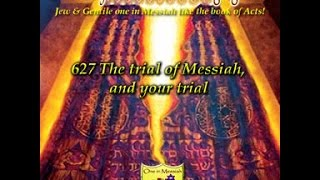 Messianic THE TRIAL OF MESSIAH HD 627