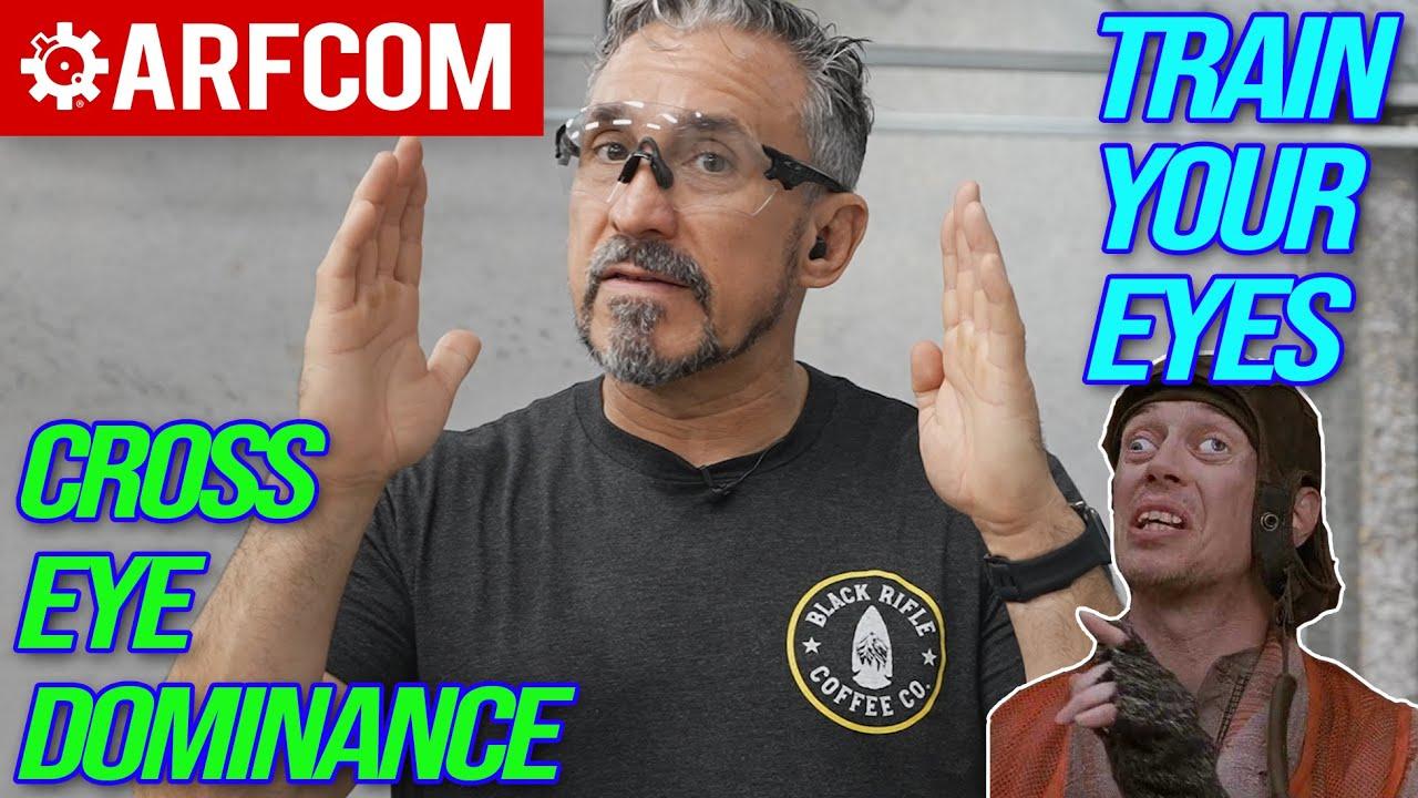 Can You Fix Cross Eye Dominance? Here's How!!!