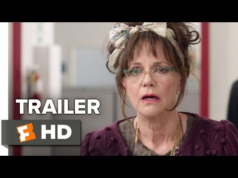 Hello, My Name Is Doris   1 2015  Sally Field, Max Greenfield Movie HD