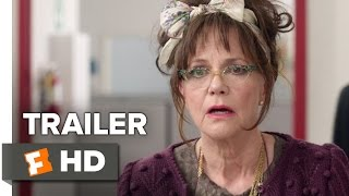 Hello, My Name Is Doris Official Trailer #1 (2015) - Sally Field, Max Greenfield Movie HD
