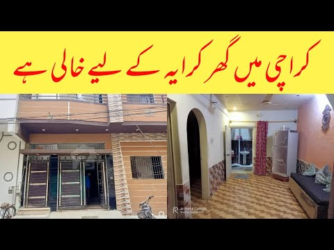5 Houses for Rent in Karachi - House for Rent in Karachi At Low