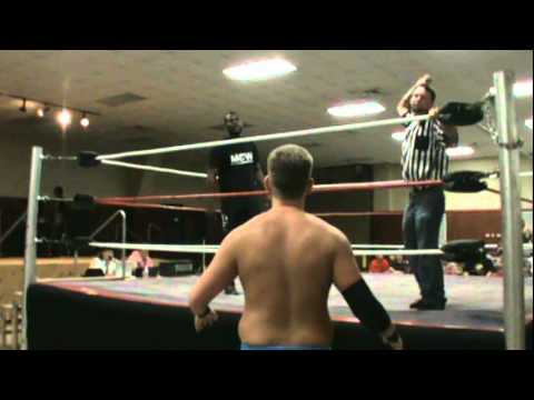 Bryan Rival vs. Mike Carter