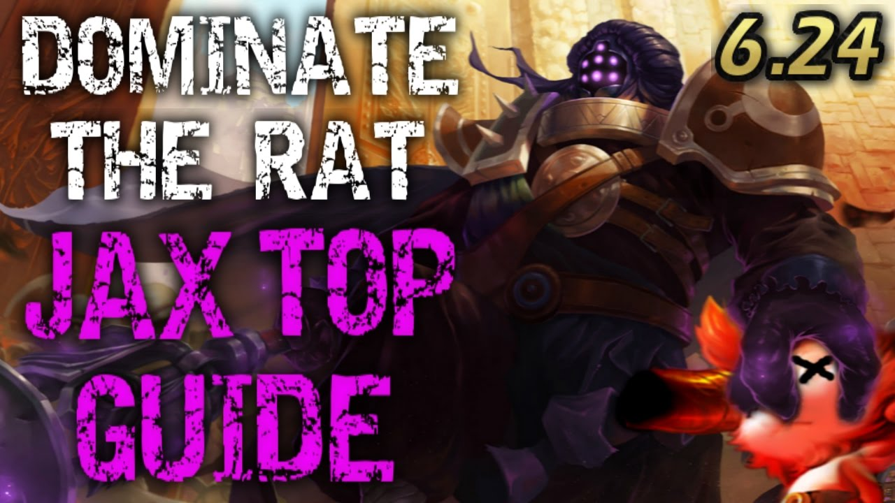 [GUIDE] Teemo, the ultimate build - League of Legends ...