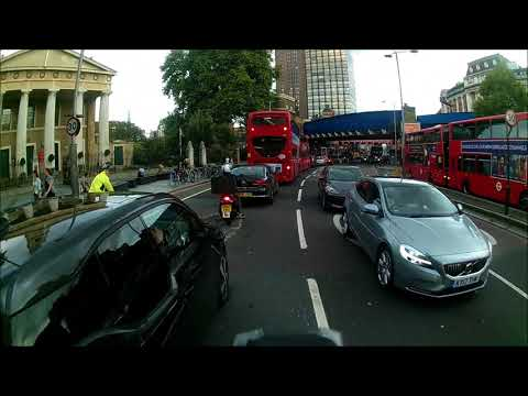 2017.08.17 Waterloo Cyclist Vengeance On Driver HT13BMW