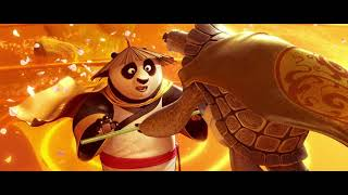 Download Video Kung Fu Panda 3 Po Meets Oogway in the Spirit Realm MP3 3GP MP4