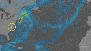 Pay Attention Hurricane Jose Update Thursday Sept 14 2017