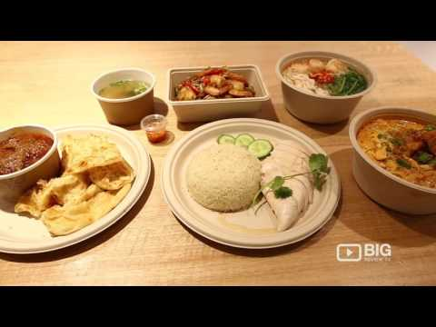IPOH Town Barangaroo a Canteen in Sydney serving Malaysian Food