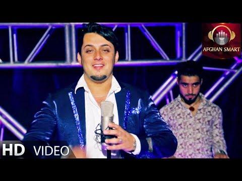 Wahid Wafa - Kabke Zary OFFICIAL VIDEO